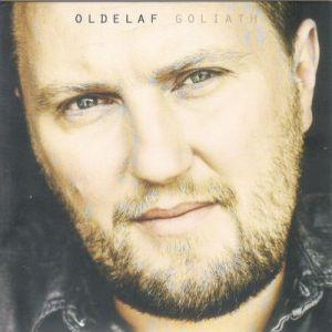 Oldelaf – Goliath