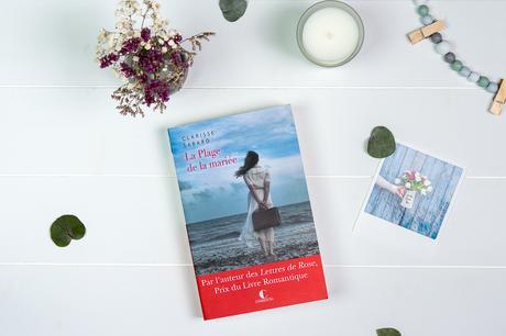 [Lecture]La plage de la mariée, de Clarisse Sabard
