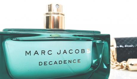 marc jacobs parfums