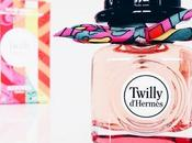 Twilly d'Hermès gingembre, tubéreuse santal