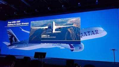 Hexcel Congratulates Airbus