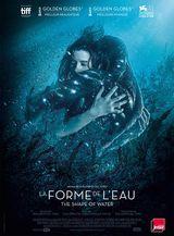 La forme de l'eau un conte sur l'amour et la différence