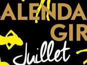 Calendar Girl Tome Juillet Audrey Carlan