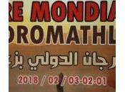 Dromathlon Zaafrane (Tunisie)