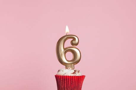 6 ans !