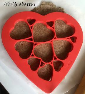 Des coeurs pour la Saint-Valentin