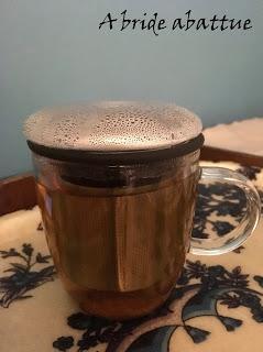 Connaissez-vous le mug infuseur Cilia ?