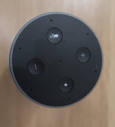 Amazon Echo Alexa France