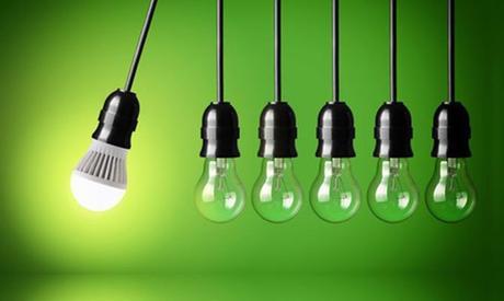 led electrique