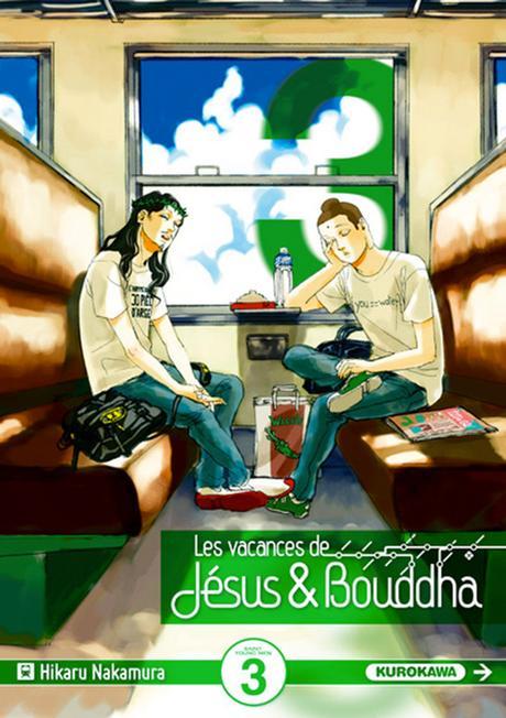 Les Vacances de Jésus et Bouddha 3