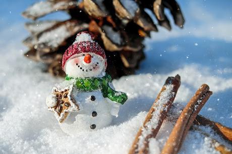 Pour un hiver… aromatique !