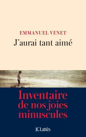 Les souvenirs attachants d'Emmanuel Venet