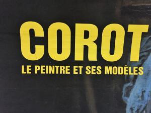 Musée Marmottan Monet – COROT « Le peintre et ses modèles » 8 Février au 8 Juillet 2018