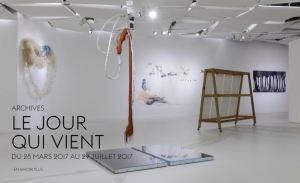 La Galerie des Galeries ( aux Galeries Lafayette ) jusqu'au 25 Février 2018