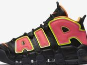 Nike More Uptempo Punch