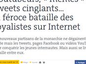 Monde vision technicolor Action Française, comment dire…