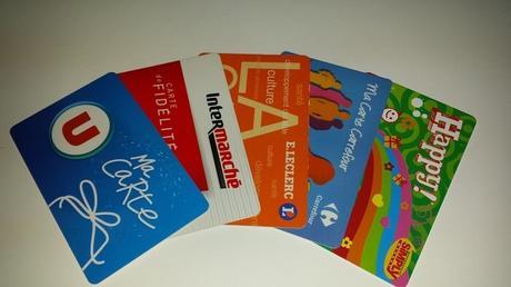 Carte de fidélité: Astuce et bon plan pour payer moins cher vos courses