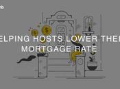 Airbnb facilite l'accès crédit hypothécaire