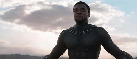 [Critique] – Black Panther – Ryan Coogler