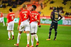 Les joueurs de Leonardo Jardim enchainent une 3ème victoire face à Dijon