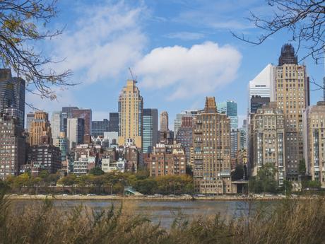 CARNET DE VOYAGE    Visiter New York autrement