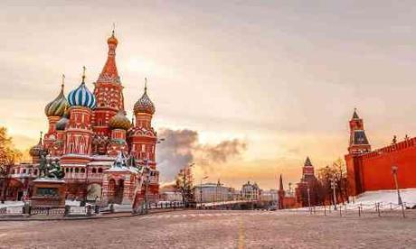 Moscou, la capitale des échecs