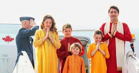 Le renforcement des relations du Canada avec l'Inde handicapé par le nationalisme sikh