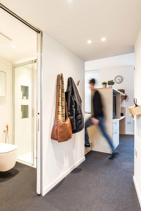 Comment gagner de l'espace dans un petit appartement?