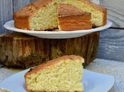 Gâteau tout coco