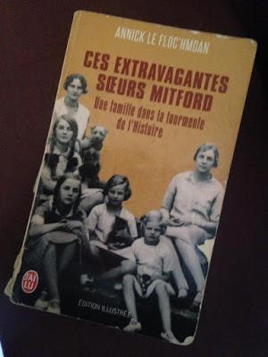 Ces extravagantes sœurs Mitford