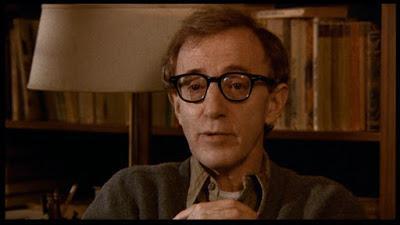 Maris et Femmes - Husbands and Wives, Woody Allen (1992)