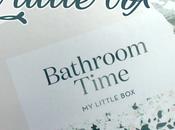 little Bathroom Time