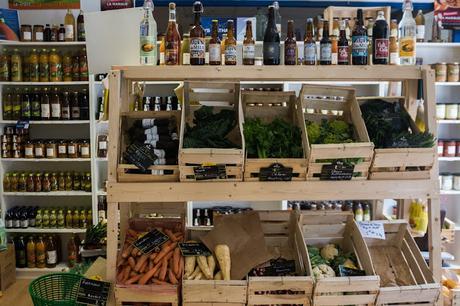 Le comptoir local, l'épicerie de proximité dont vous rêviez