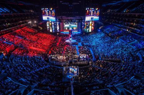 À quoi ressemblerait l'e-Sport s'il était un nouveau sport olympique ?