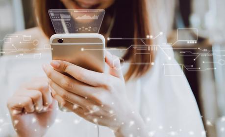 Les SMS 2.0. À quoi pourraient-ils bien ressembler ?