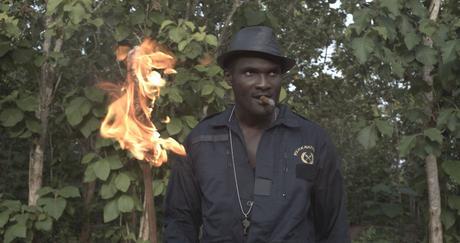 L'Orage africain: une version (bien) plus réaliste de Wakanda.