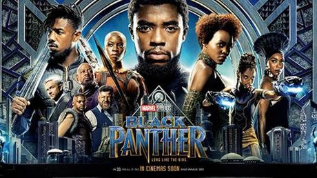 Black Panther (Ciné)