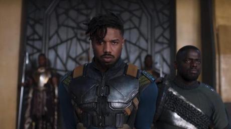 Black Panther (Ciné)