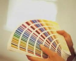 choisir la couleur