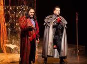 Faust SALR haute voltige visuelle, vocale lyrique