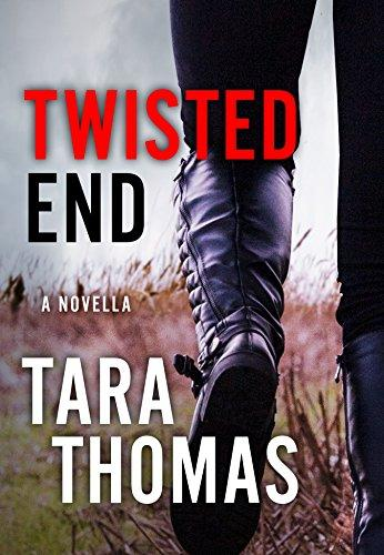 Mon avis sur Twisted End , une nouvelle de la saga Sons of Broad de Tara Thomas