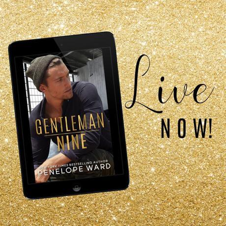 Release Blitz : C'est le jour J pour Gentleman Nine de Penelope Ward