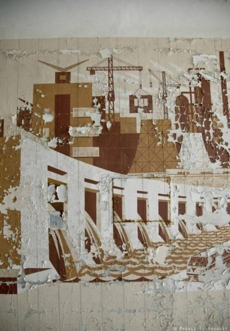 La caserne interdite de Lénine