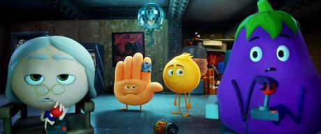 [CONCOURS]: Gagnez votre DVD du film Le Monde Secret des Emojis !