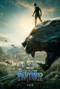 Black Panther, de Ryan Coogler