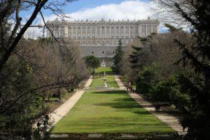 L'influence culturelle extérieure de l'Espagne