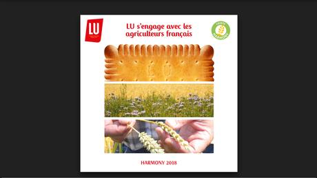 Rendez-vous au salon de l'Agriculture avec Lu Harmony [ Concours]