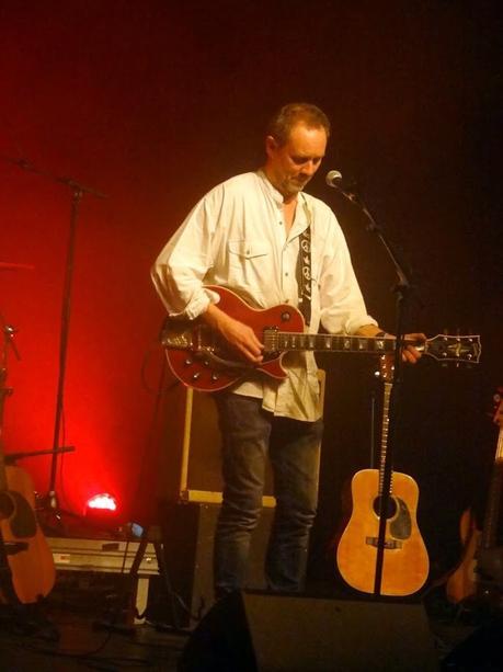 Sunny Inside and friends: Tribute to Neil Young- La Grande Ourse- Saint-Agathon (22)- le 18 février 2018