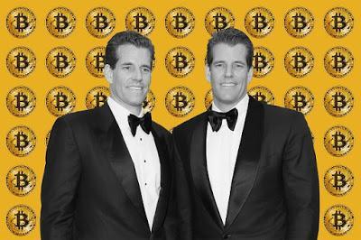 Les 10 personnes les plus riches en bitcoins et cryptomonnaies !