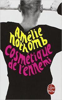 Cosmétique de l'ennemi (Amélie Nothomb)